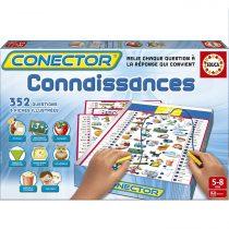 Conector Connaissances
