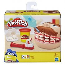 Mini Play Doh Dentiste
