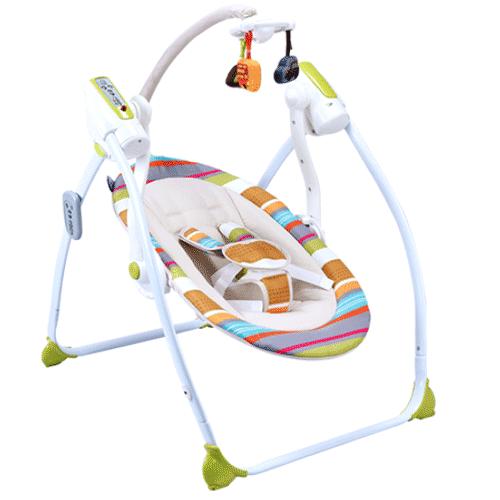 Balancelle bébé Swing relax