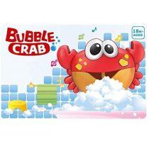 Crab  Bubble