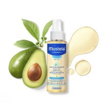 Huile de Massage Spray 100 ml