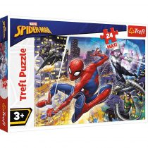 Spider-Man maxi 24 pcs