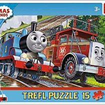 Thomas & Friends 15 pcs