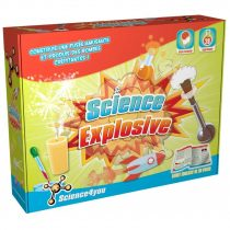 La Science Explosive