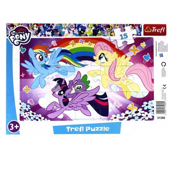 My Little Pony 15 pcs
