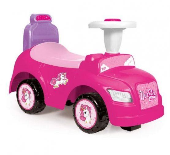 Step Car 2 In 1 Unicorn