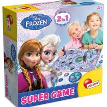 super games frozen