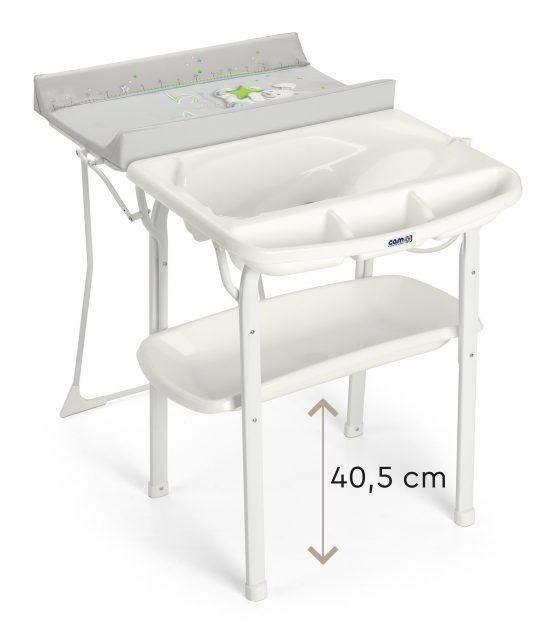 Table a langer Aqua Spa