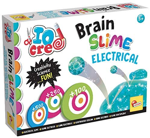 Slime Intelligent