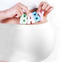 Culotte grossesse