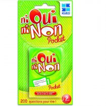 Ni Oui Ni Non Pocket