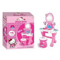 coiffeuse Hello Kitty