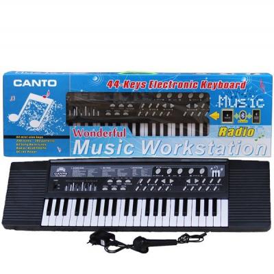 Clavier électronique – 44 touches