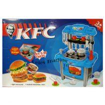 Cuisine KFC