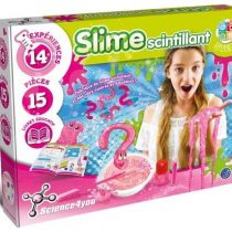 Kit Slime Scintillant