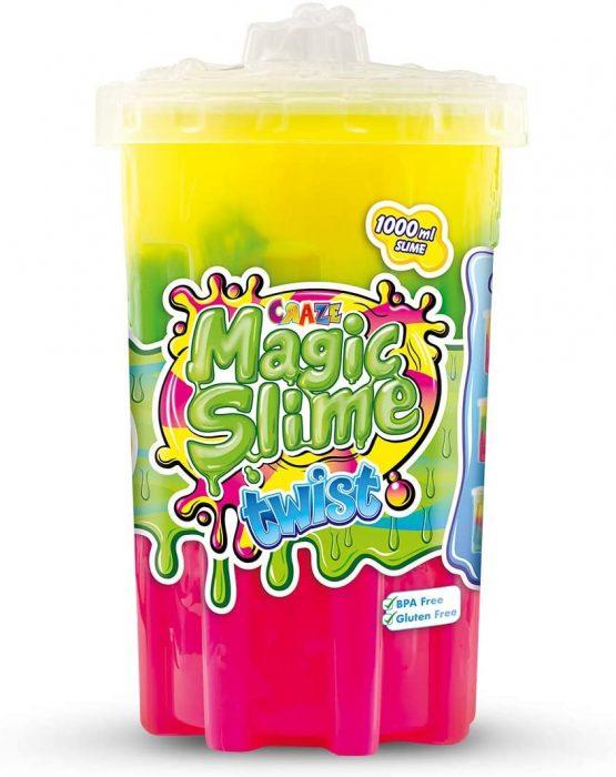 Magic Slime Twist XXL