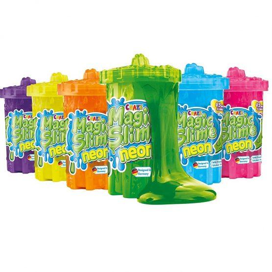 Slime neon