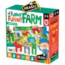 Funny Funny Farm