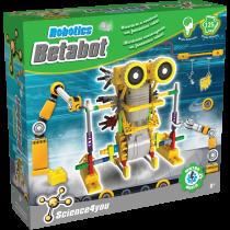 robotic betabot