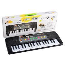 orgue  37 touches