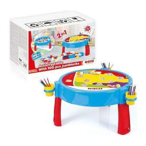 Table lego 100 pcs