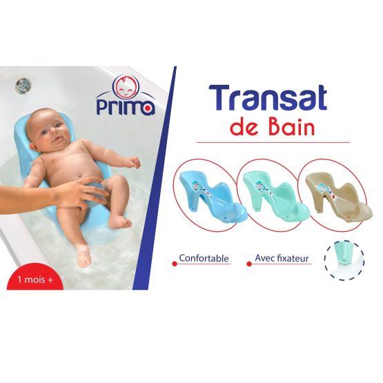 TRANSAT DE BAIN