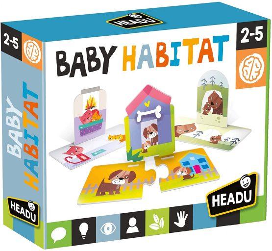 Babies & Habitats