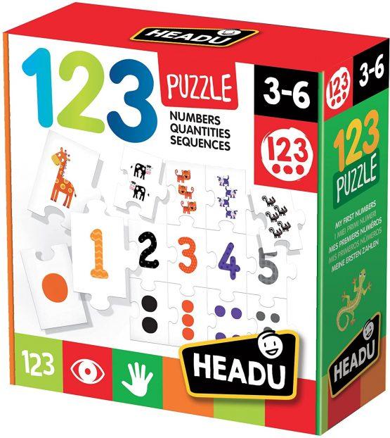 123Puzzle
