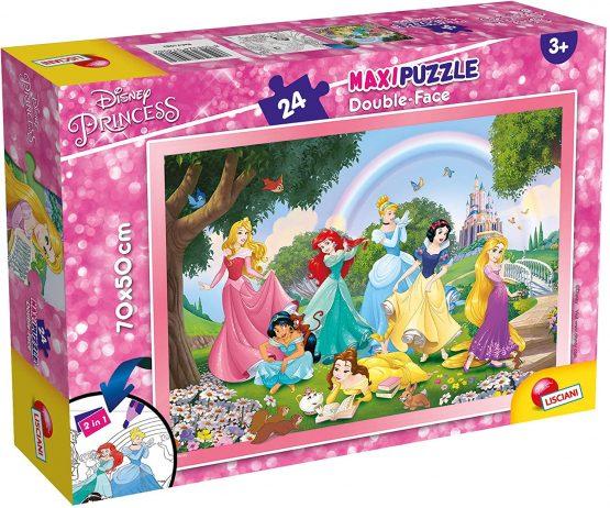 super maxi 24pcs princesse