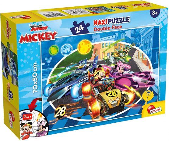 Puzzle MICKEY 24 Pieces