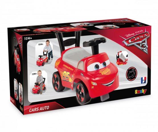 Porteur  Cars 3  Auto