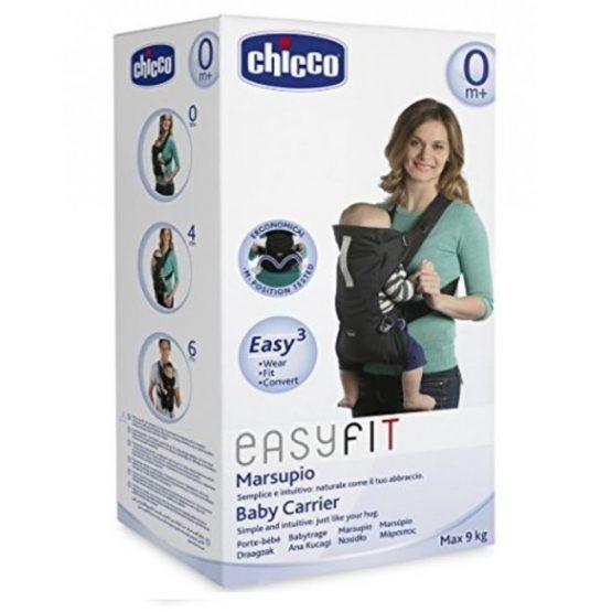 Porte bébé Easy Fit