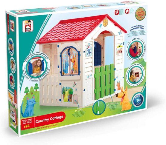 Maison Cabane de Jardin