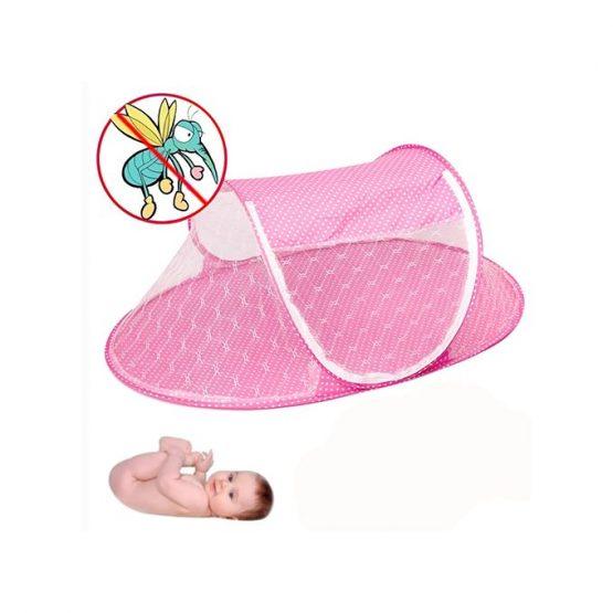 Tente moustiquaire bébé portable
